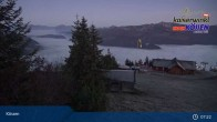 Archiv Foto Webcam am Unterberghorn (Kössen) 07:00