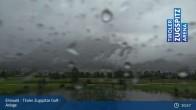Archiv Foto Webcam Tiroler Zugspitze - Golfanlage 05:00