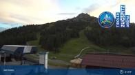 Archiv Foto Webcam Grubig Alm (1712m) 00:00