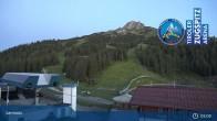 Archiv Foto Webcam Grubig Alm (1712m) 04:00