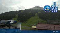 Archiv Foto Webcam Grubig Alm (1712m) 11:00