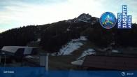 Archiv Foto Webcam Grubig Alm (1712m) 13:00