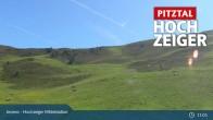 Archiv Foto Webcam Hochzeiger Mittelstation 05:00