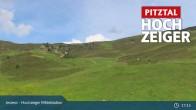Archiv Foto Webcam Hochzeiger Mittelstation 11:00