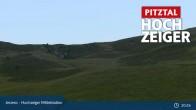 Archiv Foto Webcam Hochzeiger Mittelstation 15:00