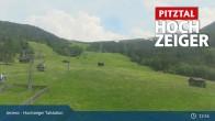 Archiv Foto Webcam Hochzeiger Talstation 05:00