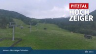 Archiv Foto Webcam Hochzeiger Talstation 07:00