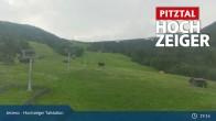 Archiv Foto Webcam Hochzeiger Talstation 11:00