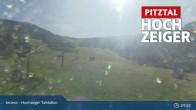 Archived image Webcam Hochzeiger Base Station 01:00