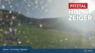 Archived image Webcam Hochzeiger Base Station 03:00