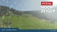Archived image Webcam Hochzeiger Base Station 07:00