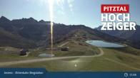 Archiv Foto Webcam Zirbenbahn Bergstation 05:00