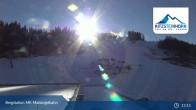 Archiv Foto Webcam Kaprun: Bergstation Maiskogelbahn 07:00
