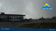 Archived image Webcam Schönjochbahn ski lift 10:00