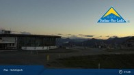 Archived image Webcam Schönjochbahn ski lift 18:00