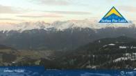 Archiv Foto Webcam Serfaus: Seables-Abfahrt 22:00
