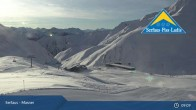 Archived image Webcam Masner Mountain - Serfaus Fiss Ladis 03:00