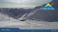 Archived image Webcam Masner Mountain - Serfaus Fiss Ladis 05:00
