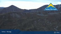 Archived image Webcam Plansegg (Serfaus Fiss Ladis) 19:00