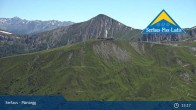 Archived image Webcam Plansegg (Serfaus Fiss Ladis) 09:00