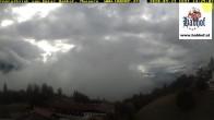 Archiv Foto Webcam Mösern bei Seefeld: Hotel Habhof 13:00