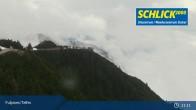 Archiv Foto Webcam Schlick 2000: Krinnenkopf Fulpmes 05:00