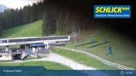 Archiv Foto Webcam Schlick 2000: Froneben Kinderland 23:00