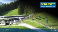 Archiv Foto Webcam Schlick 2000: Froneben Kinderland 01:00