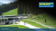 Archiv Foto Webcam Schlick 2000: Froneben Kinderland 05:00