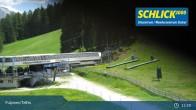 Archiv Foto Webcam Schlick 2000: Froneben Kinderland 09:00