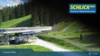 Archiv Foto Webcam Schlick 2000: Froneben Kinderland 11:00