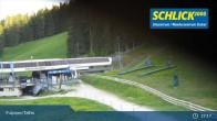 Archiv Foto Webcam Schlick 2000: Froneben Kinderland 13:00