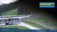 Archiv Foto Webcam Schlick 2000: Froneben Kinderland 15:00