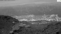 Archiv Foto Webcam Glungezer Karwendel 00:00