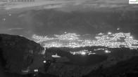Archiv Foto Webcam Glungezer Karwendel 14:00