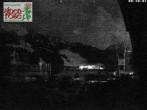 Archiv Foto Webcam Zöblen - Gasthof Alpenrose 18:00