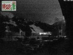 Archiv Foto Webcam Zöblen - Gasthof Alpenrose 20:00