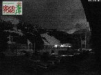 Archiv Foto Webcam Zöblen - Gasthof Alpenrose 22:00