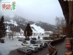 Archiv Foto Webcam Zöblen - Gasthof Alpenrose 02:00