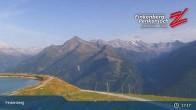 Archiv Foto Webcam Finkenberg: Penkenjoch (2.095 Meter) 11:00