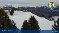 Archiv Foto Webcam Mayrhofen - Penkenbahn 03:00