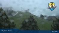Archiv Foto Webcam Mayrhofen - Penkenbahn 01:00