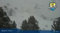 Archiv Foto Webcam Mayrhofen - Penkenbahn 09:00
