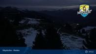 Archiv Foto Webcam Mayrhofen - Penkenbahn 06:00