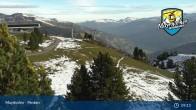 Archiv Foto Webcam Mayrhofen - Penkenbahn 08:00
