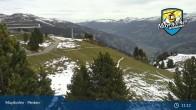Archiv Foto Webcam Mayrhofen - Penkenbahn 10:00