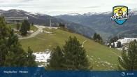 Archiv Foto Webcam Mayrhofen - Penkenbahn 14:00