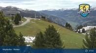 Archiv Foto Webcam Mayrhofen - Penkenbahn 16:00