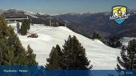 Archiv Foto Webcam Mayrhofen - Penkenbahn 05:00