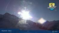 Archiv Foto Webcam Ahornbahn 03:00